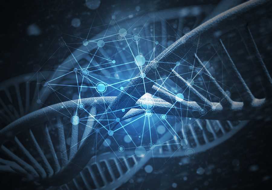 3ds Genomic Imaging For Precision Medicine Tailwinds